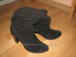 Зимние ботинки р 38