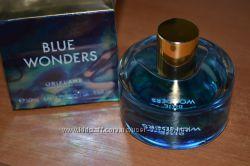 Туалетная вода Blue Wonders
