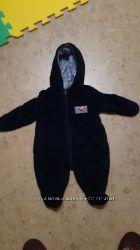 Флисовый комбинезон 3-6мес Koala Baby
