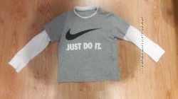 Свитшот, джемпер, кофта, реглан- Nike оригинал на мальчика 2-4 года.
