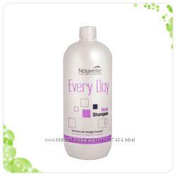 Шампунь для ежедневного применения Nouvelle Herb Shampoo