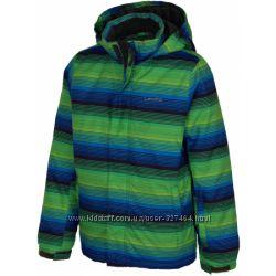 Куртка зимняя термо мембрана Cool Club Lewro 116-146см Польша Чехия