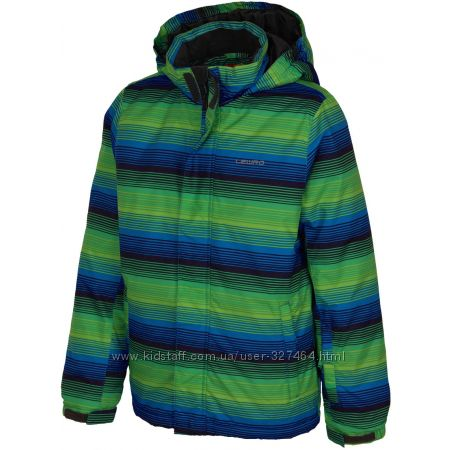 Куртка термо евро-зима Lewro 116-122см  Чехия