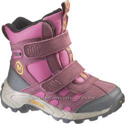 Сапоги ботинки мембрана SUPERFIT MERRELL