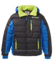 Куртка зимняя термо 128-164см YFK Германия