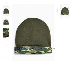 Двусторонняя шапочка NEXT