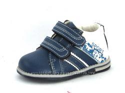 Детские ботиночки ТМ Clibee 1212, р. 21, 22
