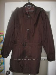 Пальто куртка р. 50-52