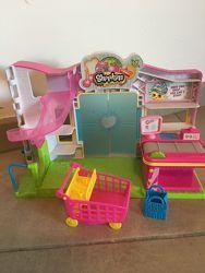 Shopkins Supermarket Play Set