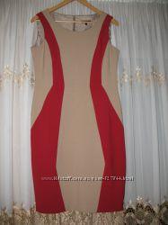 Платье - футляр Next Некст размер 12