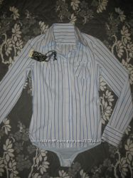 Рубашка - боди Miss Sixty Италия S
