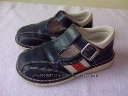 Наше брендове шкіряне взуття PABLOSKY