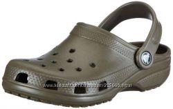 Crocs країна виробник Італія