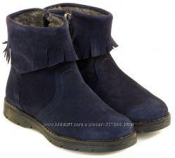 Зимові черевички Braska р. 32, устілка 21см