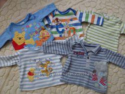 Фирменные кофточки на  малыша до годика