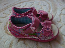 Летняя обувь Шалунишка  ZETPOL BEFADO  размеры 23 - 24