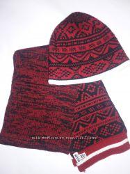 Шапка шарф Ruum 8-14л