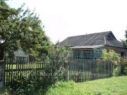 Продам кирпичный дом в живописном месте. Киевская обл. , Сквирский р-н