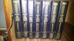 Коллекция книг Анжелика