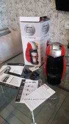 Кофеварка капсульная Nescafe Dolce Gusto Crups Avtomat