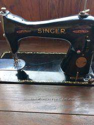 Швейная машинка Singer старинная