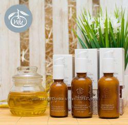 White Mandarin Натуральная Косметика крема для лица Бесплатная доставка