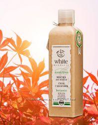 Маска для волос серии Целебные травы White Mandarin Бесплатная доставка