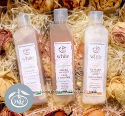 Бальзамы для волос от White Mandarin Бесплатная доставка