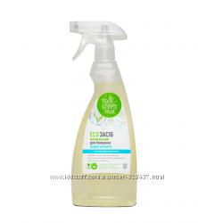ЭКОсредство для уборки ванной комнаты Green Max