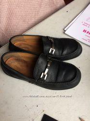 туфли, макасины, Geox, джеокс, макассины, оригинал, школьные, туфли, школа