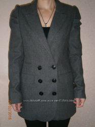 Пальто-пиджак Pull&Bear размер М