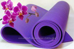 Мат для йоги YOGА MAT 173 х 61 см