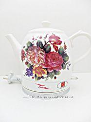 Чайник керамический Octavo 1. 8 и 2 л