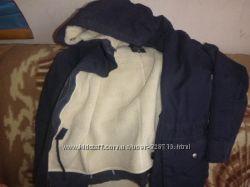 Куртка парка размер XS-S