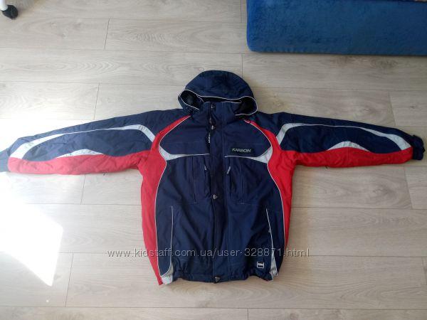Лыжный костюм Karbon р L-XL