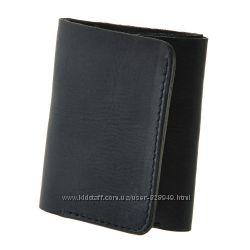 Кошельки-портмоне мужские кожаные BlankNote Украина