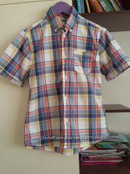 Рубашка Mayoral р. 128 как новая