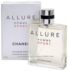 Allure homme sport Chanel 100ml