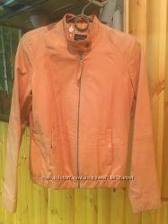 Куртка кожанная Lerros