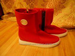 Ботинок чулок
