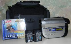 Видеокамера SОNY  HANDYCAM  DCR-DVD 610