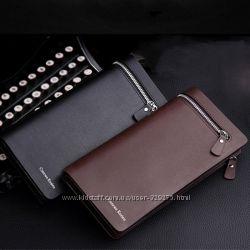 Мужской клатч портмоне