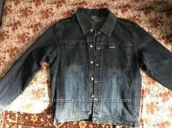 Костюм джинсовый подростковый
