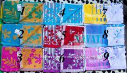 Кухонные полотенца часть 2