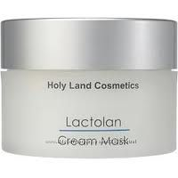 Holy Land 250мл. Крем, пилинг, скатка Lactolan Moist Cream