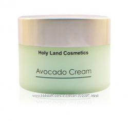 Крем для сухой и проблемной кожи Avocado от Холи Лэнд