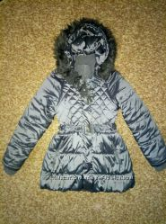 Классная зимняя курточка Wojcik, р. 134