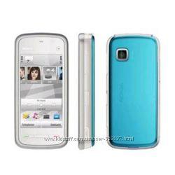 Nokia 5228. смартфон