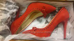 ATTIZARE 36 туфли