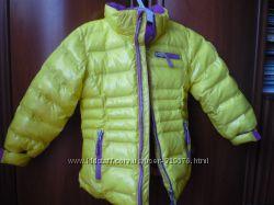 Куртка Deux par Deux и Войчик  5лет